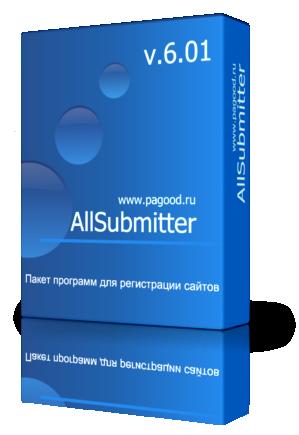 У Дать Allsubmitter Крякнутый Версия 4.7